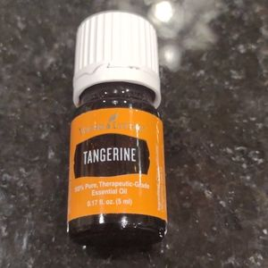 Young Living Tangerine Essential oil 5ml